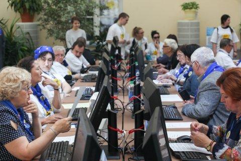 КПРФ предложила увеличить пенсии работающим пенсионерам