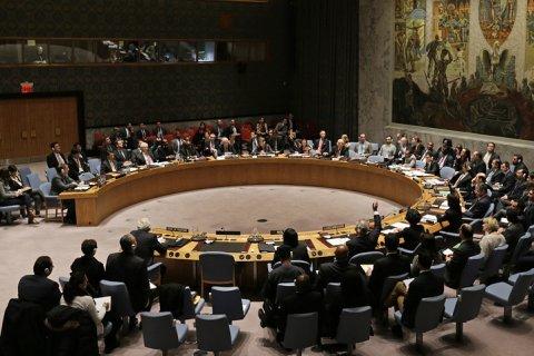 Франция заявила о международной изоляции России
