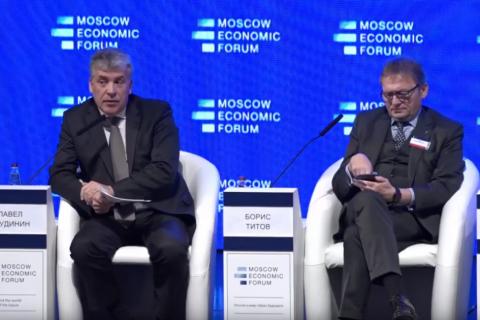 Павел Грудинин: В стране огромный запрос на перемены