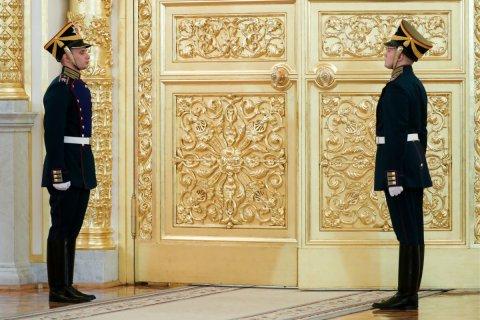 Эффект пропаганды. Рейтинг доверия Путину снизился сразу после выборов