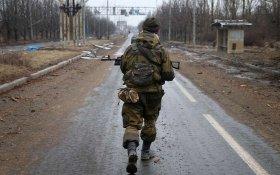 В Донбассе украинская армия 21 раз за сутки нарушили перемирие