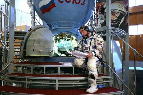 «Роскосмос» сократит экипаж на МКС ради экономии