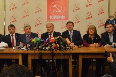 Геннадий Зюганов: две трети граждан страны отказались идти на выборы – это очень тревожный сигнал