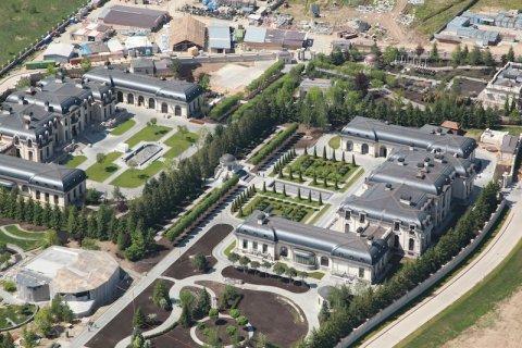 Самый дорогой дом в Подмосковье стоит как 1584 московских квартиры
