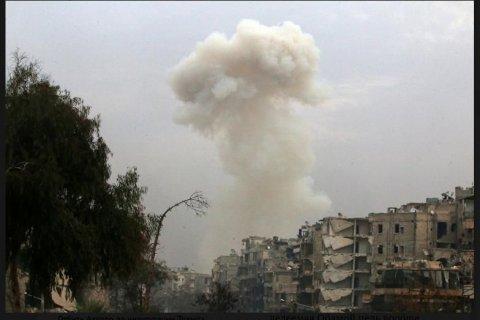 Алеппо: осталось освободить последние три квадратных километра
