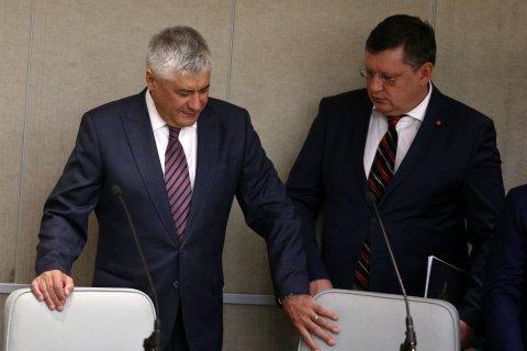 МВД России потребовало введения «презумпции доверия» к полицейским