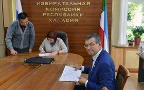 Администрация президента зачищает Хакасию, или «Как не допустить победы кандидата КПРФ». Все подробности