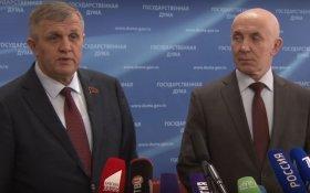 Николай Коломейцев: Треть граждан недовольна решениями судов