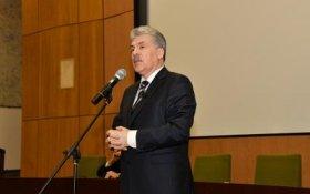 Павел Грудинин: Без развитой экономики построить современную армию невозможно