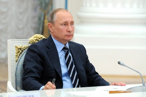 Путин продолжил серию высказываний по истории СССР