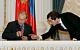 Владислав Сурков написал хвалебную статью о «государстве Путина», основанном на «доверии народа»
