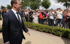 Что случилось с пенсионеркой, которой 2 года назад Медведев предложил «держаться»