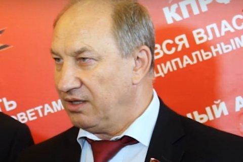 Валерий Рашкин: Учителям, фальсифицирующим выборы, не место в педагогике