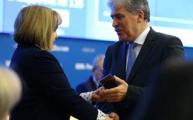 ЦИК распределил время для предвыборных дебатов. Путин отказался