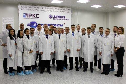 В «Российских космических системах» выявлены хищения на 300 млн рублей