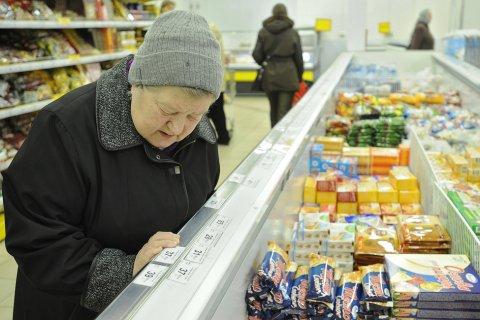 ЦБ ожидает рост цен в 2019 году на 5,5%, россияне – не менее 10%. Кто будет прав?