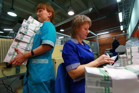 Пенсия в 2018 году вырастет почти на 500 рублей