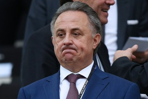 Мутко и Фетисов поспорили о WADA