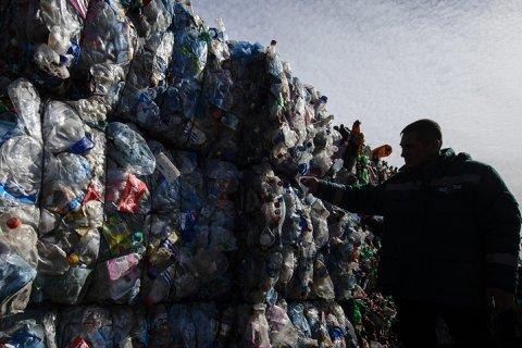 Правительство может разрешить россиянам продавать мусор