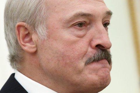 Лукашенко раскритиковал Россию за введение пограничной зоны