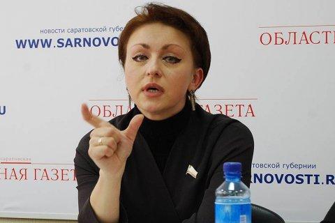 В Саратове министр труда рассказала, как прожить на пенсионный минимум (3,5 тысячи рублей): Вы станете моложе, красивее и стройнее