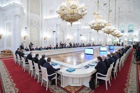 Геннадий Зюганов: У нас есть возможность резко увеличить темпы развития