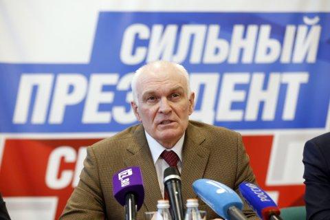 Бывший глава штаба Путина в третий раз возглавил рейтинг богатейших ректоров