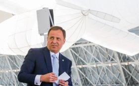Глава Роскосмоса Комаров заработал в 2017 году более 108 миллионов рублей