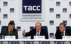 Прямая он-лайн трансляция с пресс-конференции Павла Грудина