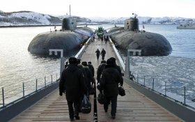 Путин: Гонка вооружений идет уже 16 лет