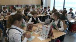 """Специальный репортаж """"Образование без преград"""""""