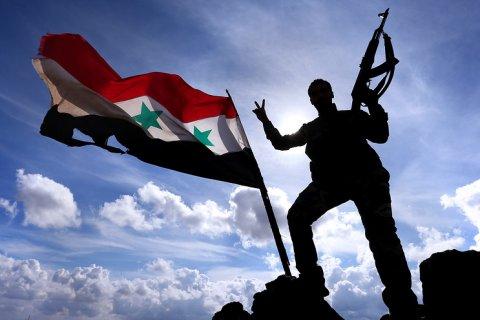 Россия надеется, что Сирию удастся избавить от ИГ до Нового года