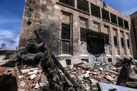 Иносми: итальянские мафиози снабжают террористов «Калашниковыми», похищенными на Украине