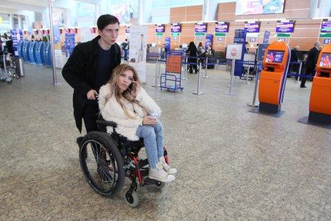 СБУ запретила въезд на Украину Юлии Самойловой