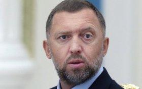 Единороссы в Госдуме не захотели проверять законность перехода компаний Дерипаски под управление США