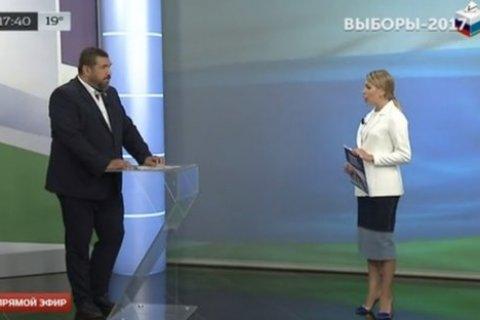 Врио губернатора Свердловской области не пришел на дебаты с кандидатом от КПРФ