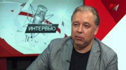 Интервью Вадима Кумина, кандидата на должность мэра Москвы. (11.07.2018)