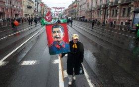 Россияне перестали винить Сталина в больших потерях во время войны