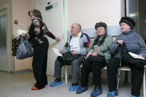 Самые болеющие регионы России: Ярославская, Московская и Тверская области