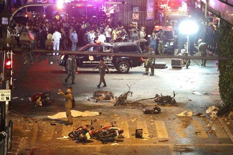 В Таиланде произошла новая серия взрывов, есть погибшие