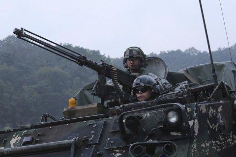 Пентагон назвал вторжение единственным способом полностью разоружить КНДР