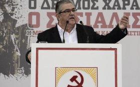 Димитрис Куцумбас: Извлекаем уроки, становимся сильнее