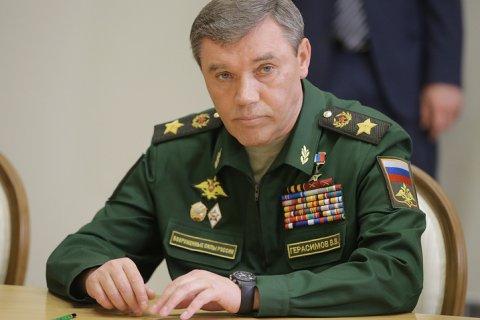 У России заканчивается терпение из-за действий США в Сирии