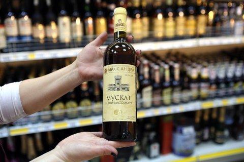 В России могут ввести интернет-торговлю алкоголем