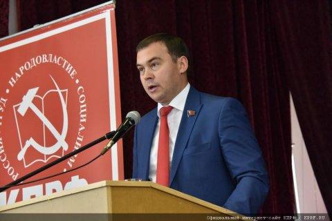 Юрий Афонин: Чиновники хотят заставить россиян кормить газовых олигархов
