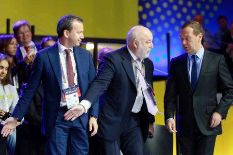 Виктор Вексельберг разработал комплексный план господдержки своего бизнеса на сотни миллиардов рублей