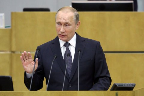 Путин потребовал провести честные выборы