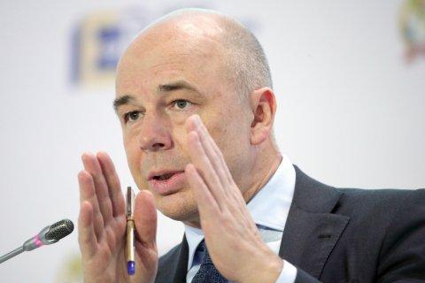 Силуанов уже придумал объяснение, почему «майские указы» через 6 лет не будут выполнены