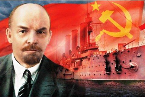 Дмитрий Новиков: Великая Октябрьская социалистическая революция – ключевое событие мировой истории