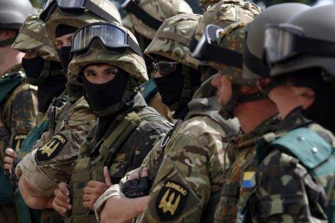 Большая война на Донбассе может возобновиться в любую минуту
